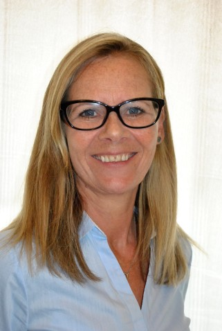 Mary-Ann Evensen Lehland