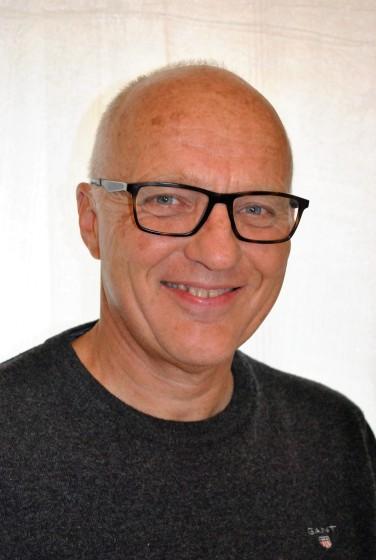 Jonny Ervik