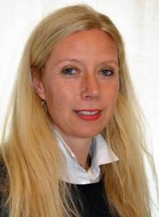 Astri Lunde Wilmann